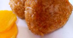 残ったごはんを焼きおにぎりに たくさん焼きおにぎりを作って冷凍に。 食べたい時にレンジでチン♪($◆'`艸)
