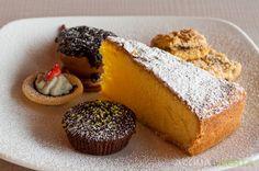 Prendi una linea di prodotti buoni e sani, mettili nelle mani di uno chef creativo e otterrai tante varianti di dolci diversi! Gianfranco Allari è partito dai preparati S.MARTINO per realizzare tutte queste prelibatezza. Dove? Ma Dal Toscano, ovviamente!!!  #daltoscano #GianfrancoAllari #SMartino #acquaementa #dolci