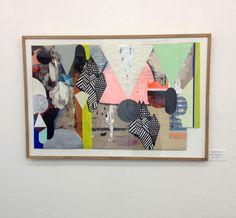 Kristina Dam Studio – Art, Interior, Graphic Design: Art