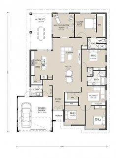 Hello I 39 M Back For Another Floor Plan Friday Post This