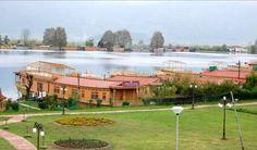 Utp India Toure & Travels এর সথ Nagin Lake  Mogol Garden দখন