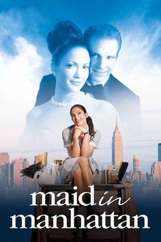 [VOIR-FILM]] Regarder Gratuitement Maid in Manhattan VFHD - Full Film. Maid in Manhattan Film complet vf, Maid in Manhattan Streaming Complet vostfr, Maid in Manhattan Film en entier Français Streaming VF Maid In Manhattan, Ralph Fiennes, Chick Flicks, Chick Flick Movies, See Movie, Movie Tv, Movies Showing, Movies And Tv Shows, Movie Posters