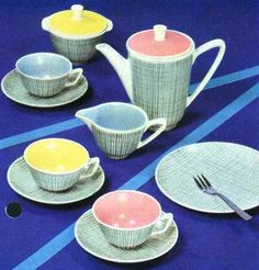 Villeroy & Boch China at Replacements, Ltd