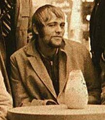 Henry Vestine (December 25, 1944 - October 20, 1997) American guitarist (o.a. known from the band Canned Heat).