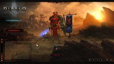 Diablo 3: Reaper of Souls - Atto II - 9. Attacco a Caldeum [HD]