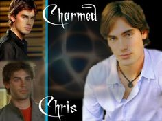 Piper and Leo's son. Comes back from the future to see who turns Wyatt (Piper and Leo's oldest son) evil. Chris Halliwell, Phoebe And Cole, Dr Quinn, Charmed Tv Show, 7th Heaven, Television Program, Secret Life, Pretty Little Liars, Comebacks