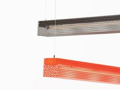 GRID Pendant lamp by ZERO