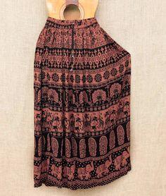 A leveza e simplicidade das saias maias.  Por 4990  Saiba mais no nosso Whatsapp: 13982166299