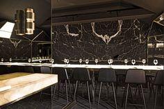 Rodolphe Parente Architecture Design • Architecture commerciale & retail design - Yeeels Paris: