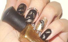 Nail Art Designs, Nail Polish, Nails, Beauty, Finger Nails, Beleza, Ongles, Nail Polishes, Manicure