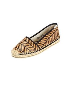 Comfortable and fashionable? We're OK with that. Soludos raffia espadrilles. #summer #style #wishlist