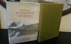 The Illustrated Summoned by Bells. by John Betjemen.1st Edition