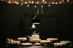 Speakeasy Wedding Featured On Midwest Bride Photos By Kelley Jordan Photography