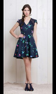 Love this dress by Antix
