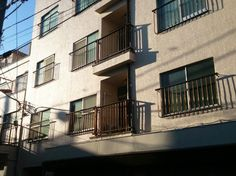東京都足立区マンションの外壁塗装工事の施工後