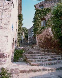 Calle de Vilafamés