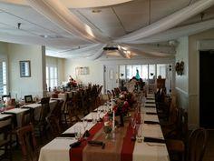 Toscana Room- Innisbrook