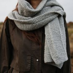 Tricoter une écharpe   12 modèles qui nous font craquer Chapeau Crochet,  Tricot Crochet, b018ba2fa1a