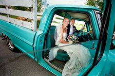 Start a new discussion or join an existing discussion about wedding planning, wedding themes, wedding etiquette and more. Woodsy Wedding, Wedding Book, Chic Wedding, Dream Wedding, Wedding Ideas, Wedding Reception, Wedding Stuff, Wedding Planning, Vintage Pickup Trucks