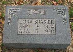Lora Brasier