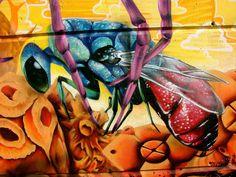 abeja ~ limbo limbopsyco.blogspot.com
