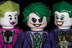 https://flic.kr/p/M2YT6U   Lego365   Old Boys Club... Who is your favourite joker. Mine is definitely Mark Hamill. He really does bring the character to life with the right mix of crazy and bad guy. Lego 365 (Year 4) #lego #lego365 Get high quality prints of these photos from www.inkblot.photo To see more Lego photos check out: www.inkblot.photo ift.tt/18VE8Lf ift.tt/1dy1uWr @harleyquin on Instagram @InkBlotPhoto on Twitter ift.tt/1vv6acw #toyphotography #minifig #macro #afol…