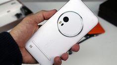 Teste Fanático: Zenfone Zoom, o smartphone com zoom óptico de 3x