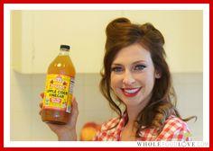 Retro Remedies! Apple Cider Vinegar
