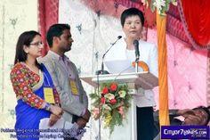 Pokhara Regional International Airport Project Foundation Stone Laying Ceremony (10)