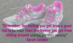 Like if you love the feeling you get after a good run #Runforcharity #Runchat