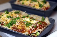 Mexican Lasagna Recipe. Also loads other delicious recipes on this site.