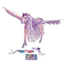 Barbie 2000, Barbie Dolls, Mermaid Dress For Kids, Barbie Pegasus, Barbie Horse, Best Kids Watches, Doll Videos, Barbie Movies, Barbie Princess