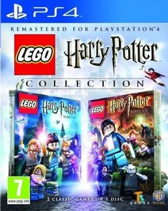 Jual Kaset Game PS4 Playstation 4 LEGO Harry Potter Collection (R2)  Harga : Rp 455.000  Order : https://www.tokopedia.com/wanna-be-free/kaset-game-ps4-playstation-4-lego-harry-potter-collection-r2  #jualkasetgame #kasetgameps4 #playstation4 #ps4 #indonesia #puasa #jakarta #gameps4 #jualkasetgameps4 #jualgameplaystation4 #bogor #malang #bekasi #jogja #tangerang #gameps4murah #gameplaystation4murah #viral #jualkasetgameps3 #playstation3 #jualgamepsvita #psvita #jualkasetgameps4murah…