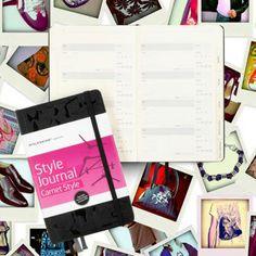 Stil Journal, Passion-Book. #DasNotizbuch #Notizbuch #Notebook #Journale #Sonderausgabe www.dasnotizbuch.de