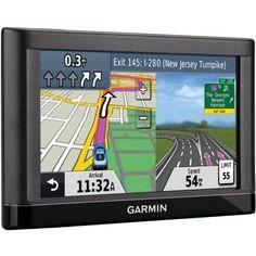 Garmin nüvi 52LM 5-Inch Portable Vehicle GPS with Lifetime Maps (US), http://www.amazon.com/dp/B00AXZWG8Q/ref=cm_sw_r_pi_awdm_1Ajuub1MYFHEG