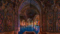 50 mosquées parmi les plus éblouissantes du monde dont l'architecture va vous émerveiller | Daily Geek Show