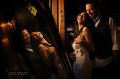 Mind Bending Wedding Photographer - Daniel Aguilar and the Destination Wedding Adventures - Part 3