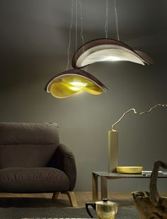 Details - Italamp, fashion lighting