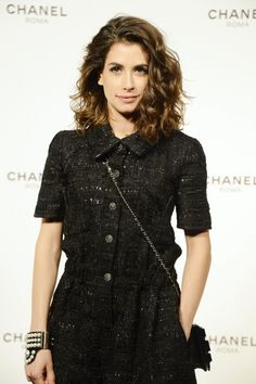 Chanel Store Opening in Rome    por Helena Bordon | Helena Bordon       - http://modatrade.com.br/chanel-store-opening-in-rome