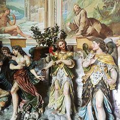 """Mercredi des Quatre-Temps de septembre : """"La joie du Seigneur sera votre force""""  (Sacro Monte d'Orta, Italie)"""