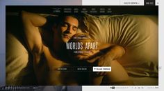 Kommigraphics - Worlds Apart