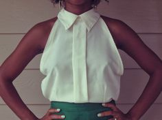 5 Super Chic (Free) Sewing Tutorials /// By Design Fixation