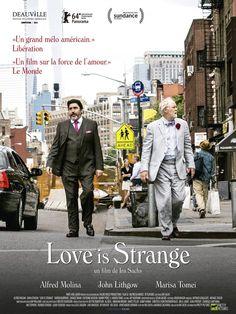 爱很怪 Love Is Strange (2014)  |   BT分享-中国最大的电影种子分享平台