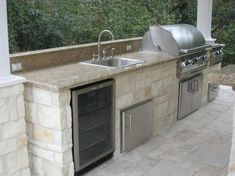 25 Wonderful Outdoor Kitchen On Porch. If you are looking for Outdoor Kitchen On Porch, You come to the right place. Here are the Outdoor Kitchen On Porch. This post about Outdoor Kitchen On Porch wa. Outdoor Kitchen Countertops, Outdoor Kitchen Bars, Outdoor Kitchen Design, Outdoor Kitchens, Small Kitchens, Concrete Countertops, Outdoor Bars, Outdoor Patios, Outdoor Rooms