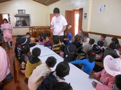 What could be more rewarding that volunteering during the week and then visiting Machu Picchu on the weekend? This is a reality if you choose to visit Cusco Peru. Volunteering in Cusco will have you working with children in a kindergarten, day care, orphanage or special needs center. Medical volunteers are placed in one of the cities public clinics.    Those interested in the environment will be based in a national park reserve.  Volunteer with ABV in Cusco and see a broader view of the…