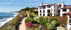 Visiting Santa Barbara, Home To The Rich And Famous