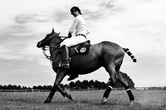 Nacho Figueras by Candy Kennedy for Lifestyle Mirror