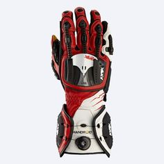 Handroid - The Best Motorcycle Gloves in the world