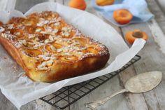 Apricot & Almond Sli