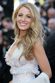 Cannes 2014 - Blake Lively - Chanel